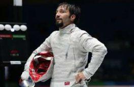 سالنی در مازندران به نام نایب قهرمان شمشیربازی جهان نامگذاری شد