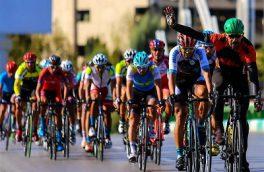لغو لیگ دوچرخه سواری رامسر