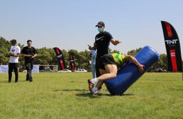 برگزاری مسابقات مهارت های فردی راگبی در بهمن ماه