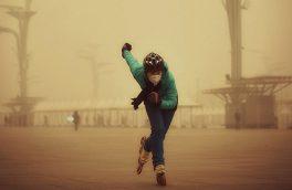 ورزشکاران در هوای آلوده چه منابغ غذایی مصرف کنند