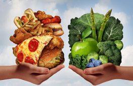 رژیم غذایی مناسب برای پیشگیری از ابتلا به کرونا
