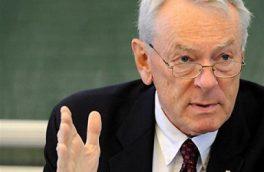ریچارد پوند:IOC این حق را دارد رقابتهای توکیو را لغو کند