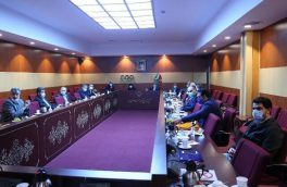 فردا آخرین نشست هیات اجرایی کمیته ملی المپیک در سال جاری