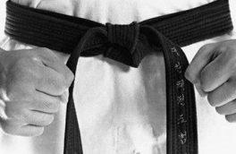اردوی تیم ملی کاراته و حضور ۴ کاراته کا از استان مرکزی