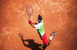 دعوت از ۲۰ تنیسور برای حضور در اردوی تیم ملی