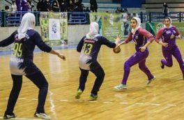 اعلام زمان جدید برگزاری رقابت های هندبال قهرمانی باشگاه های آسیا