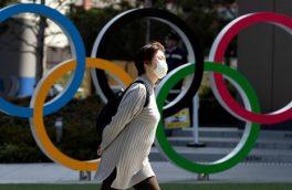 اظهارات متفاوت مقامات ژاپنی در برگزاری المپیک/لغو المپیک گزینه یک مقام سیاسی ژاپن