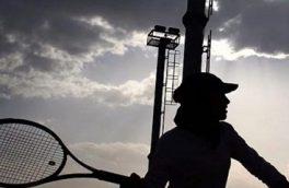 کرونا مسابقات تنیس فدکاپ بانوان را هم لغو کرد