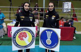 افزایش نماینده های ایران در مسابقات هندبال باشگاه های زنان آسیا
