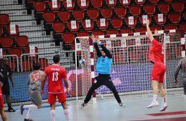 نخستین شکست العربی با سنگربان ایرانی در لیگ ستارگان قطر