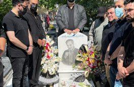 به مناسبت چهلمین روز درگذشت بنیانگذار موی تای و کیک بوکسینگ در ایران برگزار شد