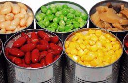 تاثیر مواد نگهدارنده غذایی بر عملکرد سیستم ایمنی بدن