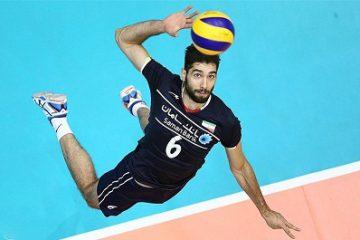 پرواز موسوی از ایتالیا به ترکیه/فنرباغچه مقصد بعدی مدافع تیم ملی والیبال