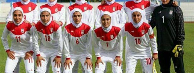 مریم ایراندوست: ۳۰ فوتبالیست را به اردوی ملی دعوت کرد
