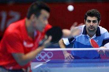 نسبی:حضور در بازیهای المپیک توکیو حق نوشاد عالمیان است