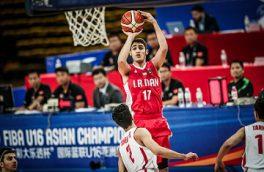 برگزاری اردوی آماده سازی بسکتبالیست های جوان از ۱۷ اردیبهشت ماه