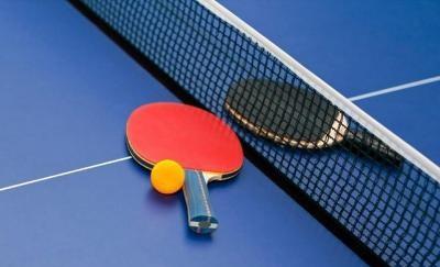 پوریا منش تنها داور ایرانی حاضر در رقابتهای تنیس روی میز انتخابی پارالمپیک توکیو