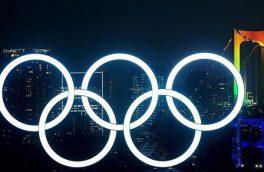 ورزشکاران برای حضور در بازیهای المپیک باید اعلام رضایت داشته باشند
