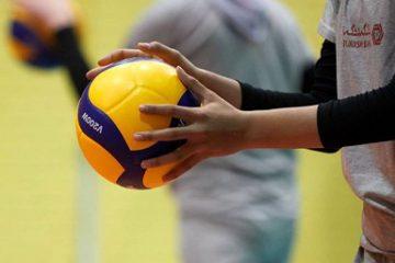 آغاز اردوی تیم ملی والیبال بانوان ناشنوا برای حضور در مسابقات جهانی ایتالیا
