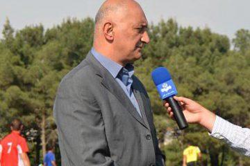 سخنی با مقام عالی ریاست جمهور منتخب مردم ایران در خصوص آینده ورزش
