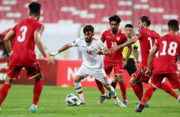 انتقام دیدنی از بحرین ، حالا نوبت عراق است