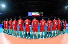 تیم ملی والیبال ایران به ایتالیا پرواز کرد