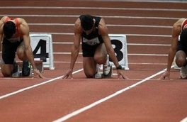 سطح رقابتها در حد المپیک بود/حضور تیم ملی جوانان و بزرگسالال در یک تورنمنت بسیار مهم است