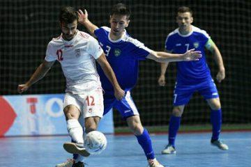 تورنمنت فوتسال صدرا هم لغو شد/تیم ملی بدون بازی تدارکاتی در جام جهانی؟