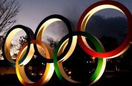 حضور ۲۰ هزار نفر در افتتاحیه المپیک توکیو