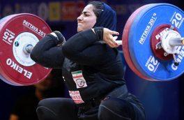 جهانفکریان: فدراسیون نا عادلانه المپیک را از من گرفت