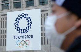 عدم تمایل بیش از ۶۰ درصد شرکت های ژاپنی به تماشای بازیهای المپیک