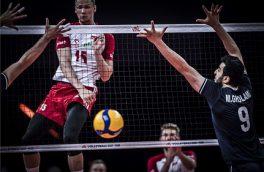 والیبال ایران می تواند برای لهستان دردسر ساز شود
