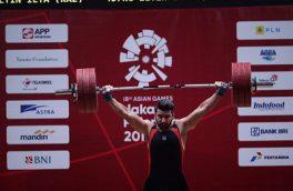 هاشمی: المپیک میدان تجربه نیست،برای مدال می روم