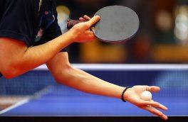 زمان برگزاری اردوهای تیم های ملی تنیس روی میز اعلام شد