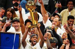 میلواکی پس از ۵۰ سال قهرمان NBA شد