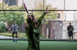 برگزاری مسابقات پدل جام ستارگان در مرداد ماه