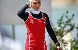 ملایی: تمام تلاشم را می کنم تا بهترین عملکرد را در المپیک داشته باشم