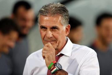 کیروش و فدراسیون فوتبال عراق به توافق رسیدند