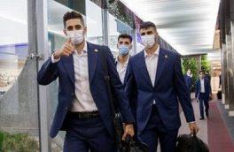 معطلی و بی برنامگی در فرودگاه توکیو / اعتراض رسمی ایران و چند کشور به کمیته برگزاری المپیک