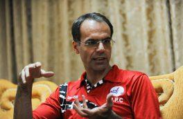 استعفای دبیر فدراسیون تنیس روی میز بعد از دو سال