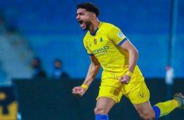 مدافع ملی پوش النصر غایب بزرگ این تیم در دیدار مقابل تراکتورسازی