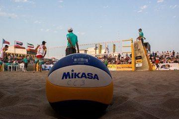 بازی های ساحلی آسیا در سال ۲۰۲۳ برگزار می شود