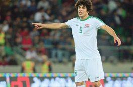 صفا هادی به بازی برابر ایران می رسد / حضور عدنان در هاله ای از ابهام