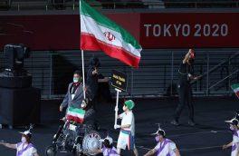 پایان درخشان کاروان اعزامی به پارالمپیک توکیو با کسب ۱۲ مدال طلا