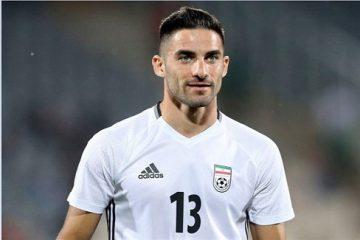 میلاد محمدی به تیم آ.ا.ک آتن یونان پیوست