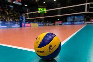 اعزام تیم ملی والیبال ناشنوایان به مسابقات جهانی در ایتالیا