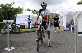 عجیب اما واقعی،شکایت فدراسیون دوچرخه سواری از ورزشکار المپیکی این رشته
