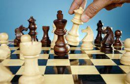 پایان مسابقات آنلاین شطرنج بینالمللی جام کاررون با قهرمانی شطرنج باز مازندرانی