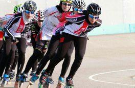 نفرات برتر دومین مرحله انتخابی تیم ملی اسکیت سرعت بانوان اعلام شد