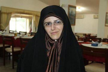 مریم کاظمیپور سرپرست معاونت توسعه ورزش وزارت ورزش و جوانان شد
